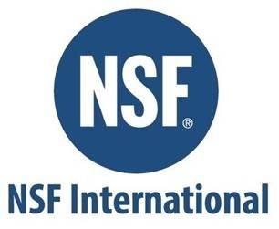 NSF International Logo