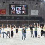 CGTN:24 aspirantes a la campaña de CGTN Media Challengers se enfrentan a la competición final