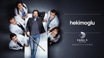 Hekimoglu - la adaptación turca de House M.D., solo por Kanal D Drama