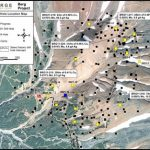 Surge Copper comienza el programa de perforación 2021 en Berg